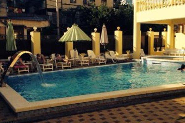 Отель Акрополь - фото 20