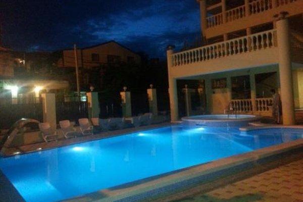 Отель Акрополь - фото 21
