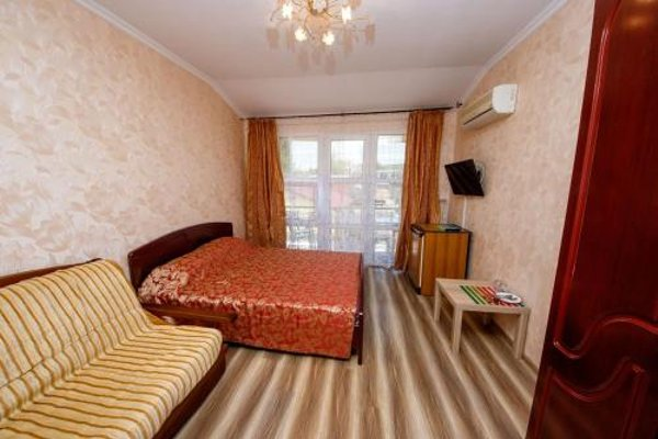 Отель Акрополь - фото 3