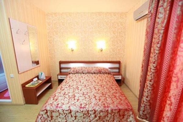 Отель Акрополь - фото 5