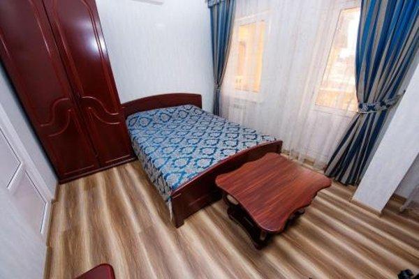 Отель Акрополь - фото 6