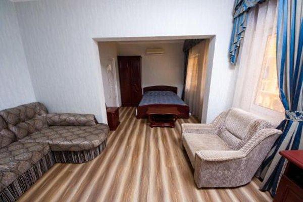 Отель Акрополь - фото 7