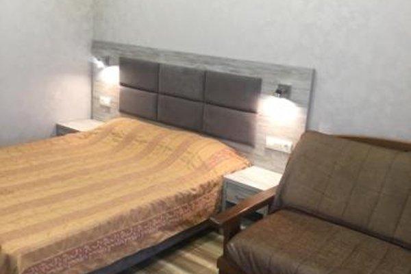 Отель Акрополь - фото 8