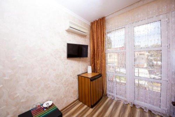 Отель Акрополь - фото 9