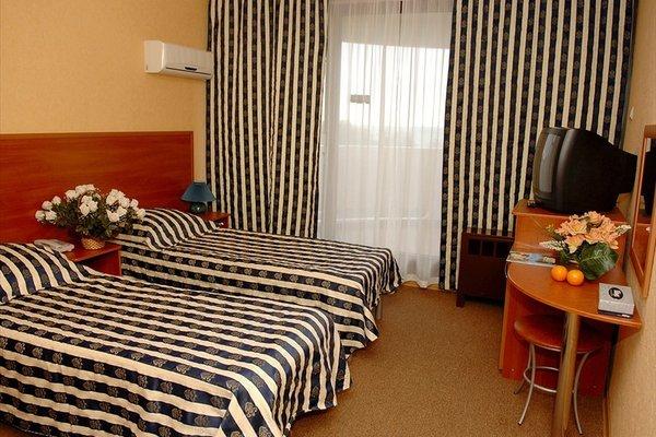 Олимпик Отель Сочи - фото 75
