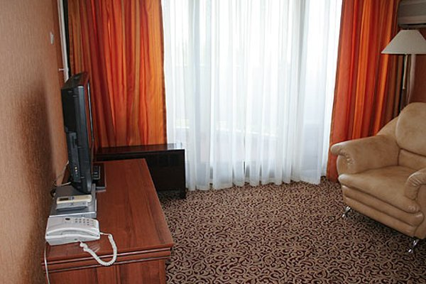 Олимпик Отель Сочи - фото 65