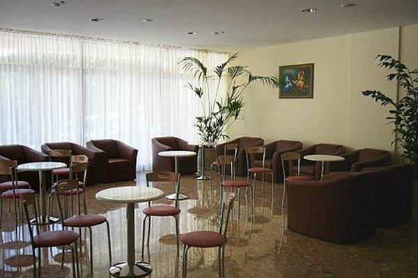 Олимпик Отель Сочи - фото 68