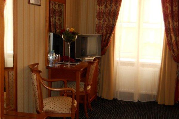 Отель Кочар - фото 10