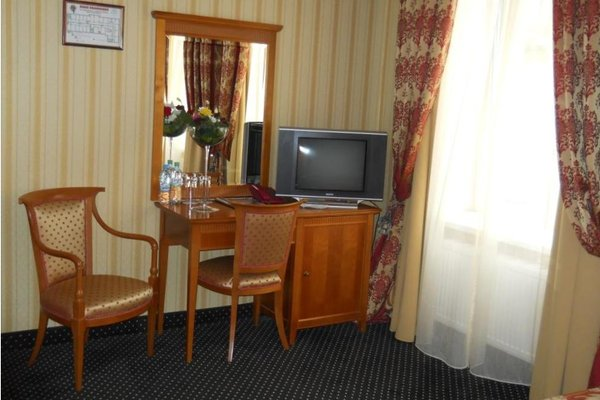 Отель Кочар - фото 11