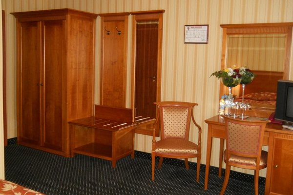 Отель Кочар - фото 12