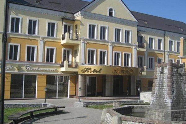 Отель Кочар - фото 23
