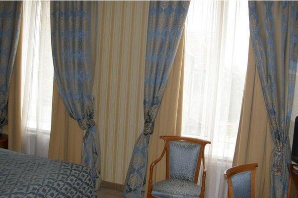 Отель Кочар - фото 3