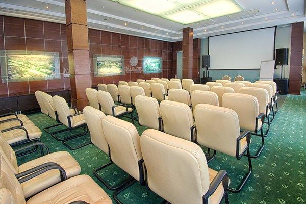 Конгресс-отель Малахит - фото 20