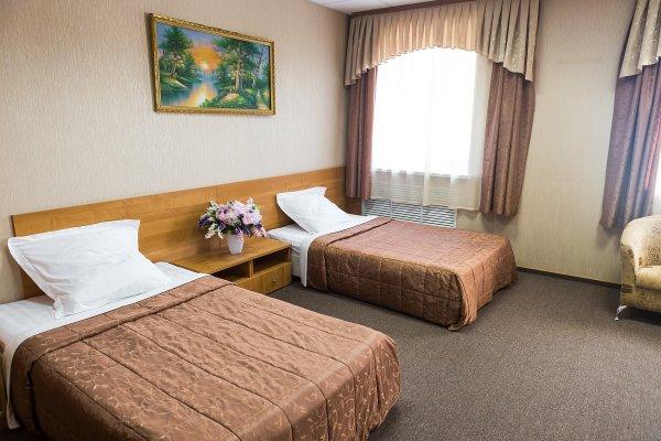 Отель Городки - 3