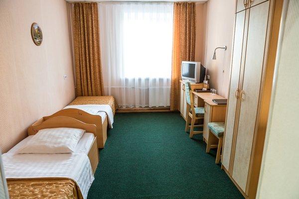 Отель Городки - 4