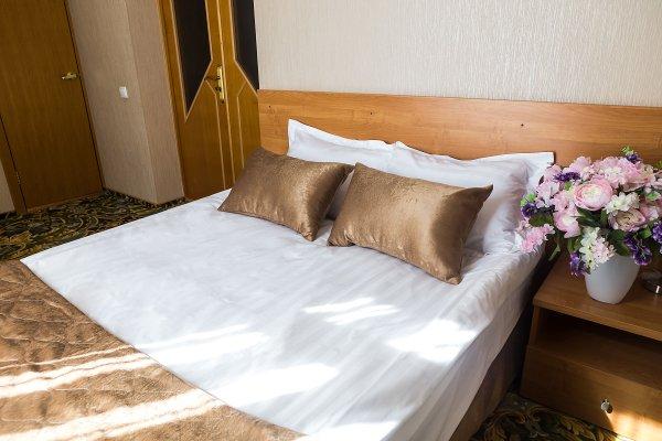 Отель Городки - 5