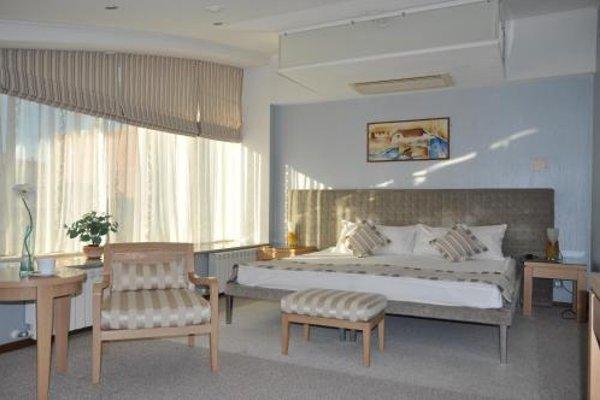 Гостиница «Персона» - фото 10