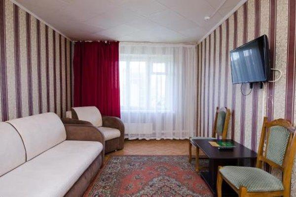 Уралочка Отель - фото 50