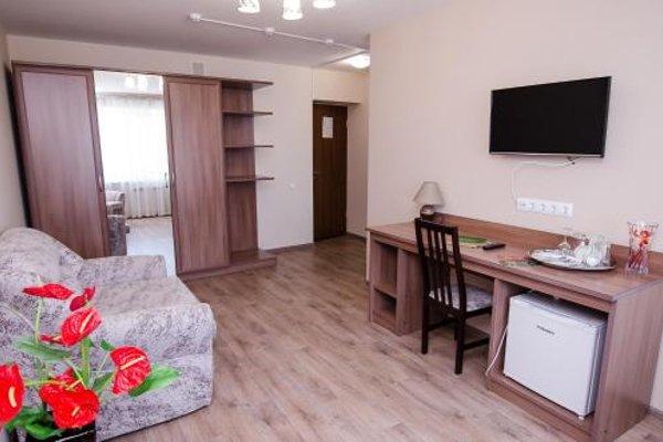 Уралочка Отель - фото 10
