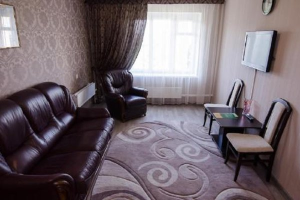 Уралочка Отель - фото 12