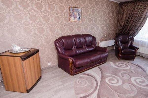 Уралочка Отель - фото 14