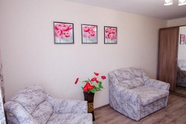 Уралочка Отель - фото 5