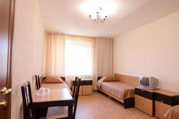 Уралочка Отель - фото 6