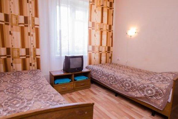 Уралочка Отель - фото 8