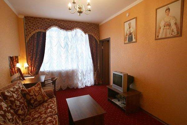 Легендарный Отель Царский Двор - фото 11