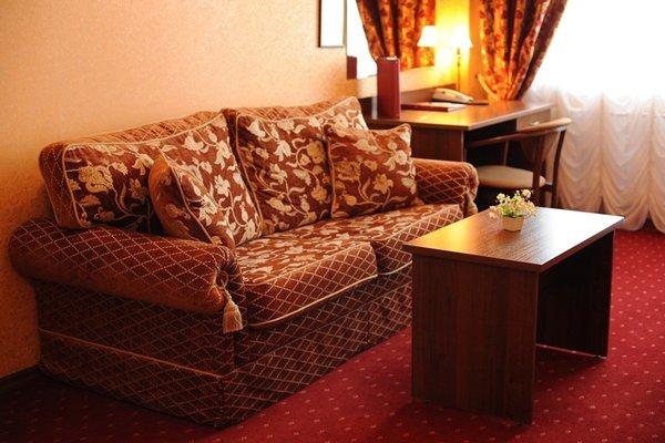 Легендарный Отель Царский Двор - фото 12