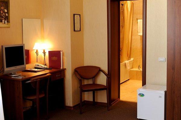 Легендарный Отель Царский Двор - фото 9