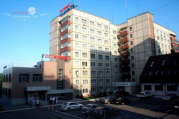 Гостиница «Планета» - фото 22