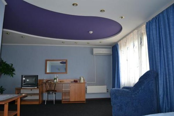 Гостиница Сфера - фото 15
