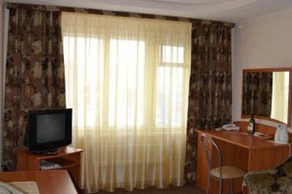 Гостиница Сфера - фото 3