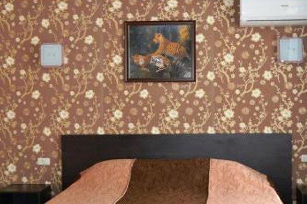 Гостиница Сфера - фото 6