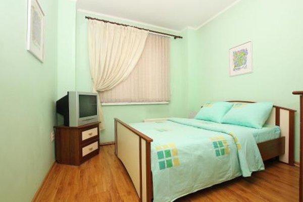 Апартаменты «Альт Отель» - фото 40