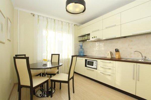 Апартаменты «Альт Отель» - фото 16