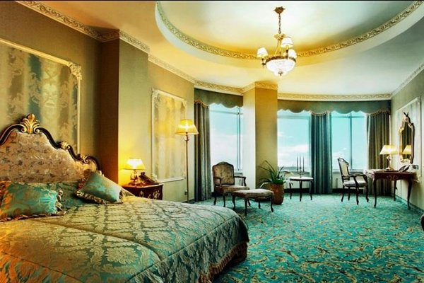 Гранд-отель Видгоф - фото 36