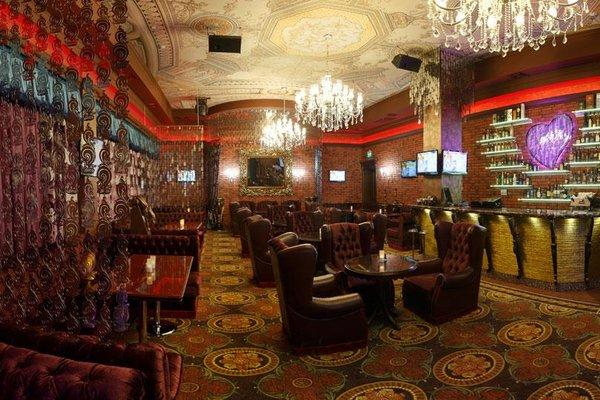 Гранд-отель Видгоф - фото 11