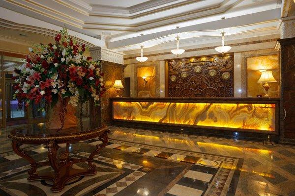 Гранд-отель Видгоф - фото 14