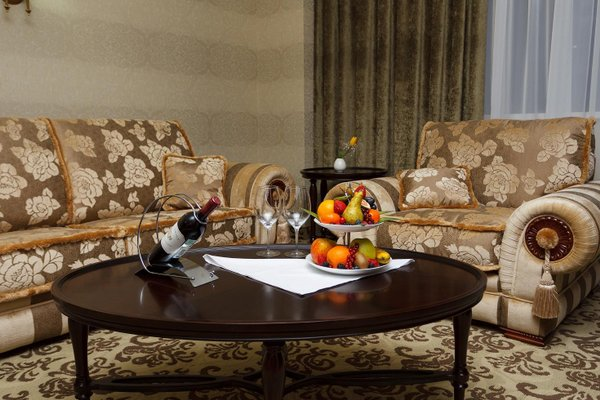 Гранд-отель Видгоф - фото 20