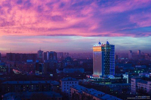 Гранд-отель Видгоф - фото 23