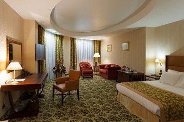 Гранд-отель Видгоф - фото 4