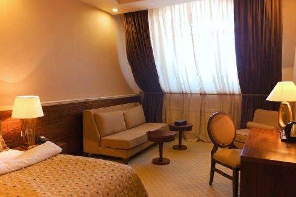 Премиум-Отель «Волга» - фото 10