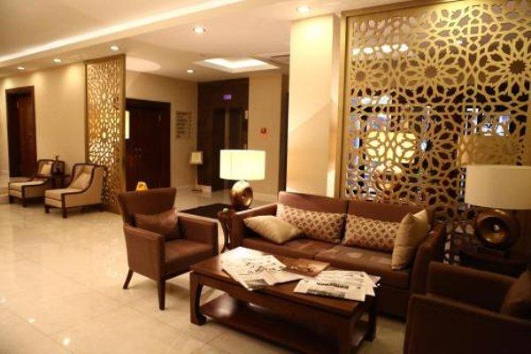 Премиум-Отель «Волга» - фото 6