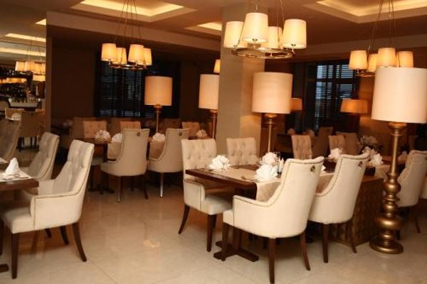 Премиум-Отель «Волга» - фото 9