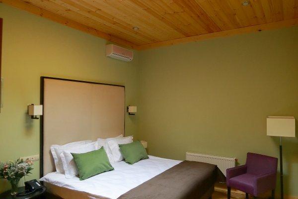Отель Garden Hotel&Spa - фото 3