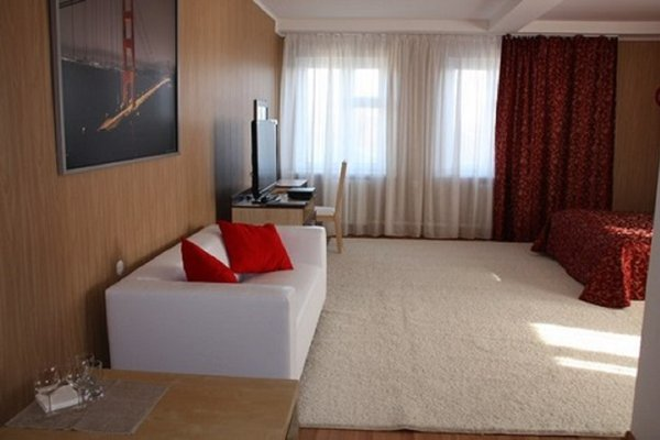 Отель Garden Hotel&Spa - фото 5