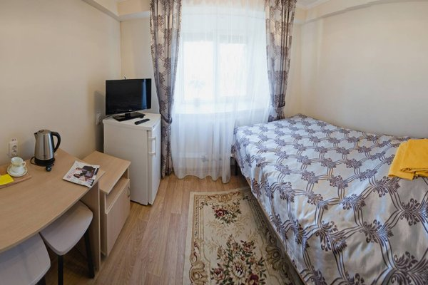 Гостиница Заря - фото 4