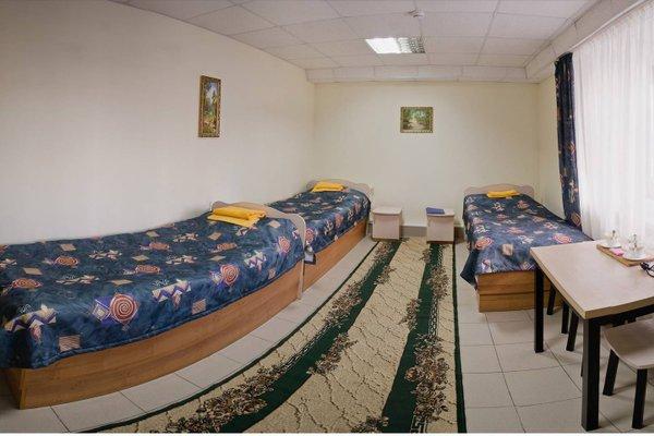 Гостиница Заря - фото 5